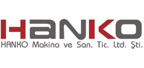 HANKO MAKİNA VE SAN. TİC. LTD. ŞTİ.