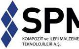 SPM KOMPOZİT İLERİ MALZEME TEKNOLOJİLERİ A. Ş.